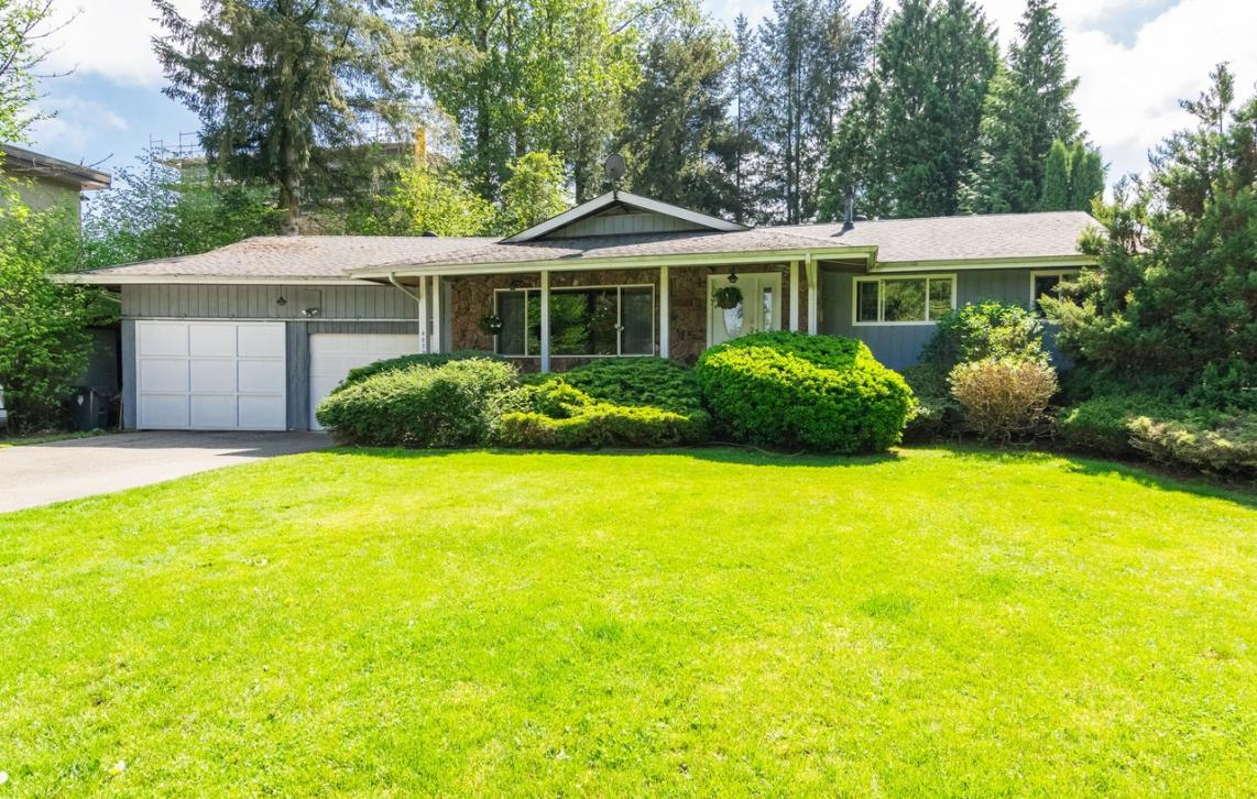 9072 Trattle Street, Fort Langley, Langley