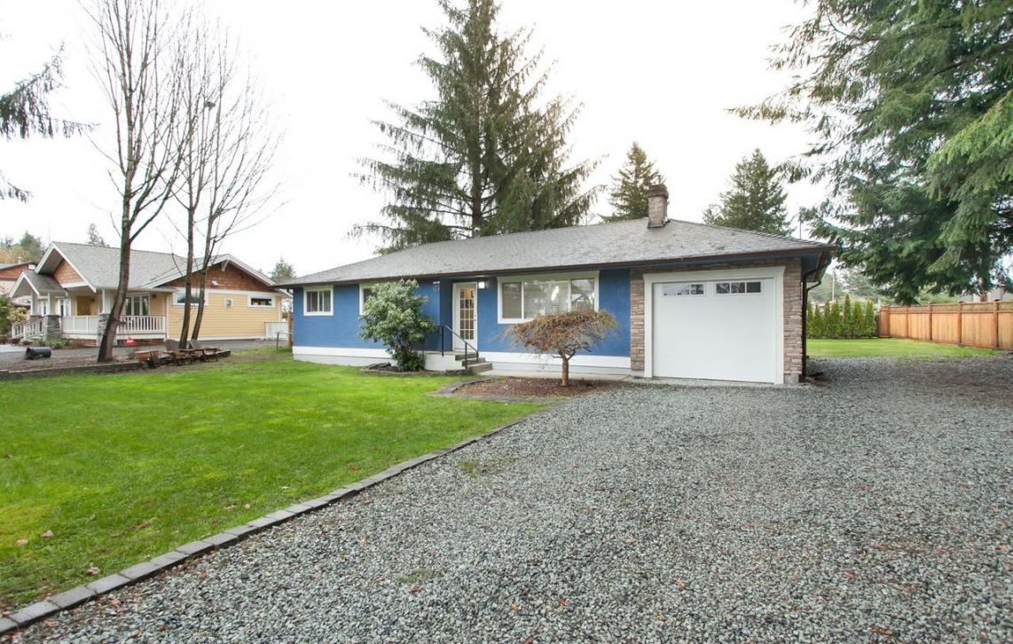 8812 Trattle Street, Fort Langley, Langley