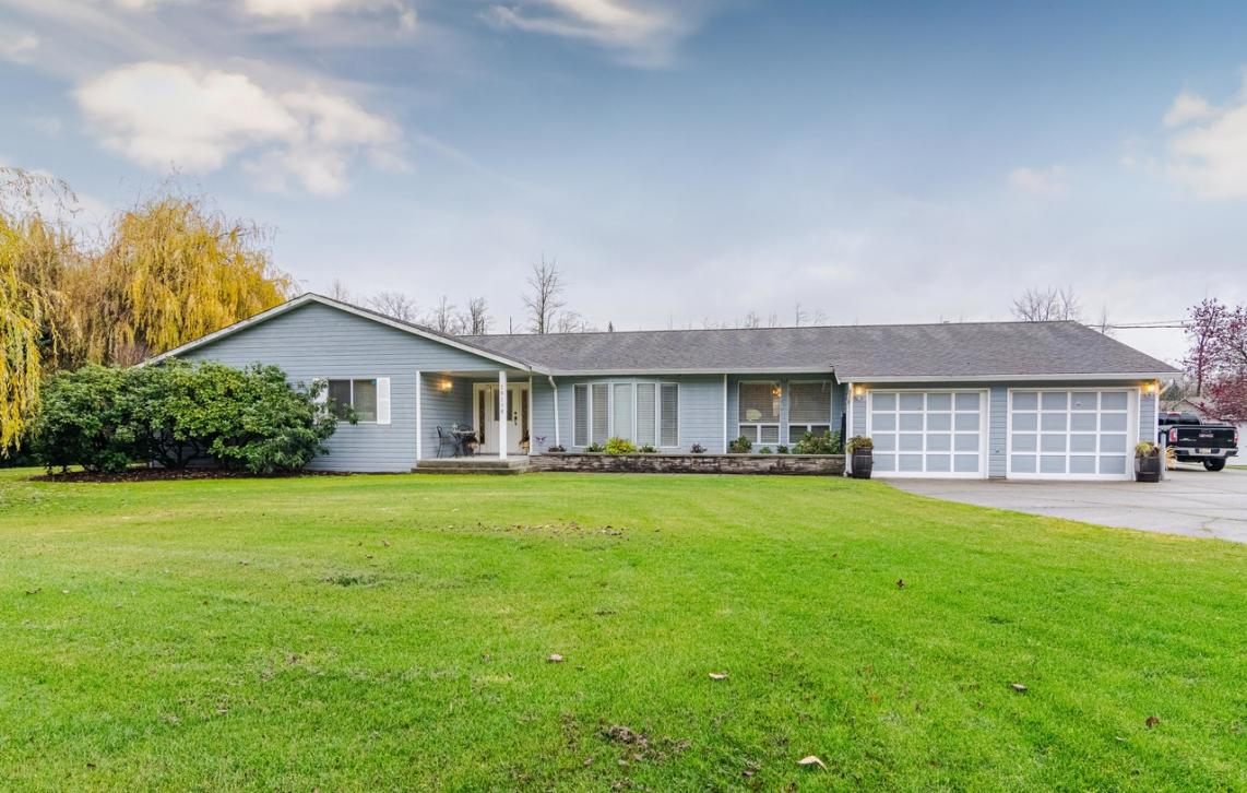 26116 58th Avenue, Campbell Valley, Langley