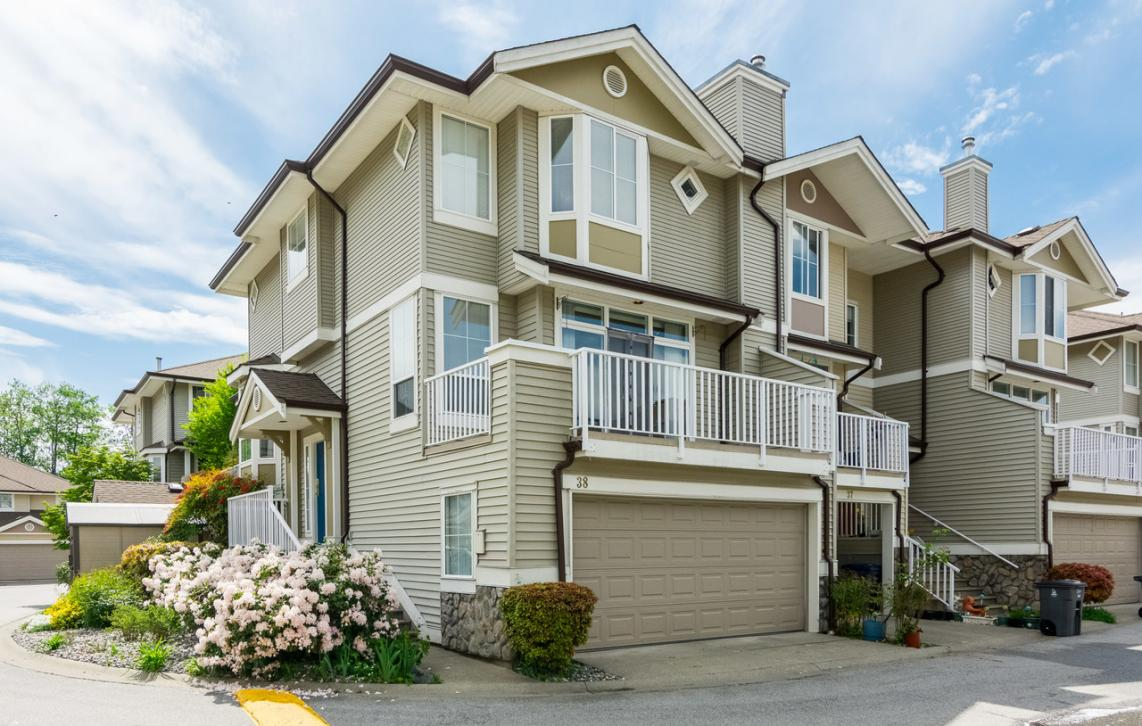 38 - 6950 120 Street, West Newton, Surrey