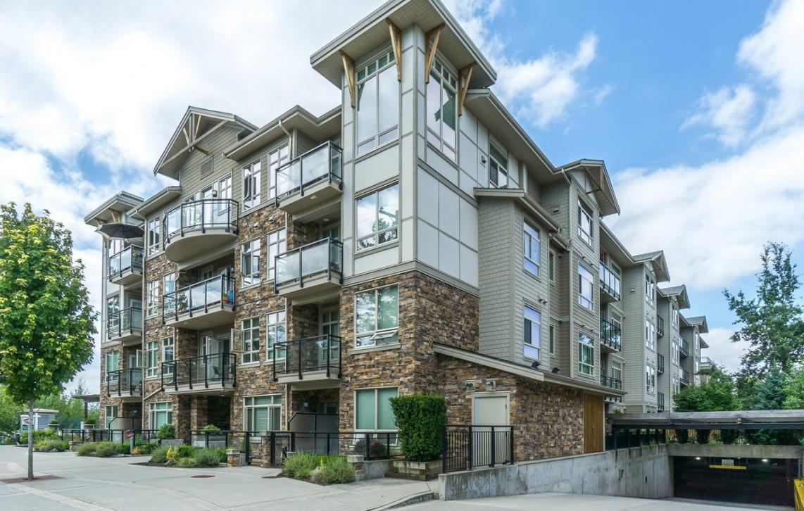 307 - 20861 83 Avenue, Willoughby Heights, Langley