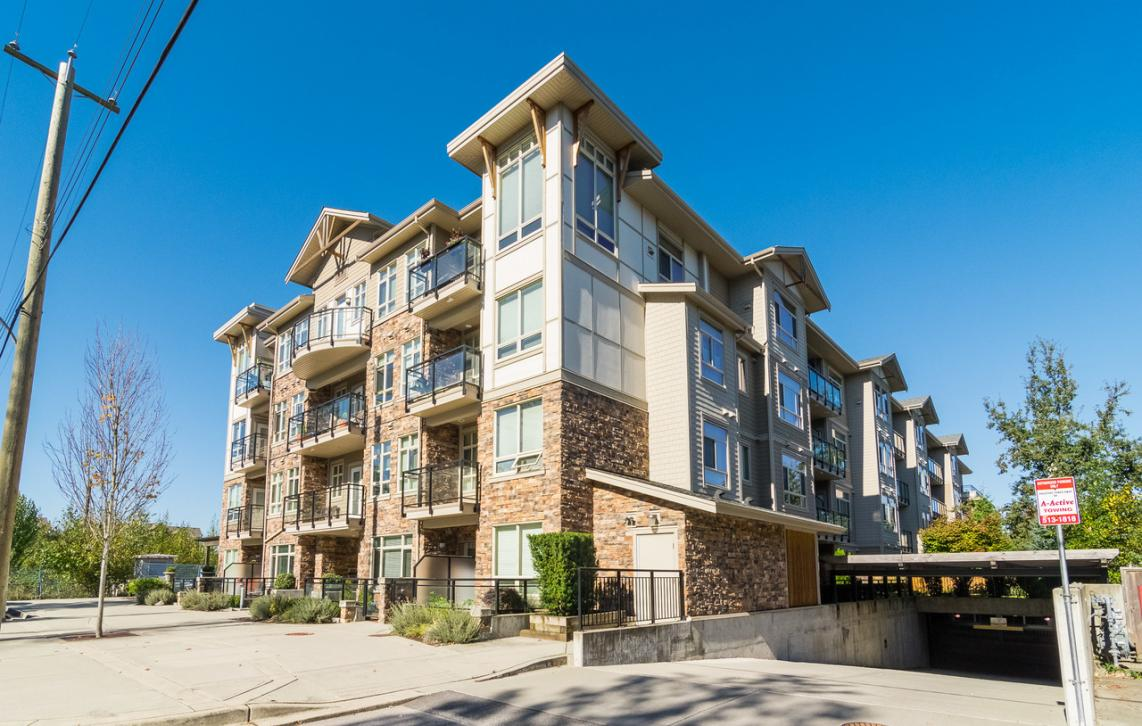 103 - 20861 83 Avenue, Willoughby Heights, Langley
