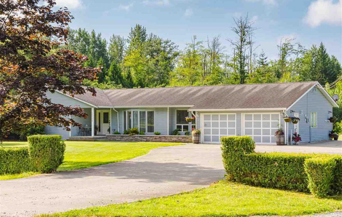 26116 58 Avenue, County Line Glen Valley, Langley