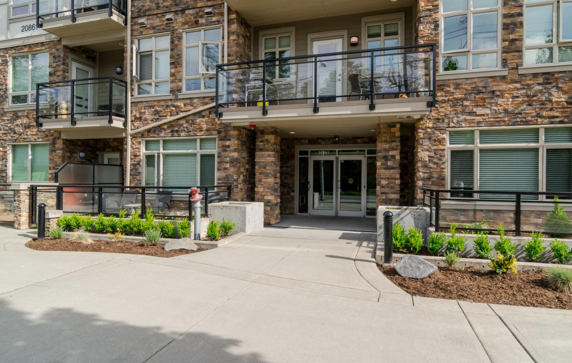 413 - 20861 83rd Avenue, Langley